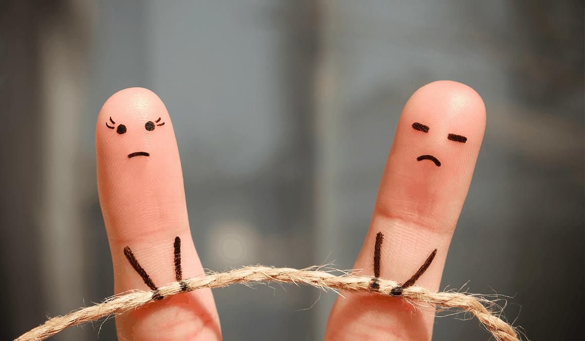 Provocări în cuplu